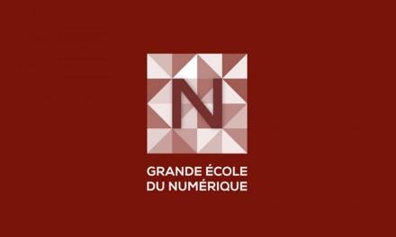 De nouvelles formations avec la Grande École du Numérique