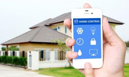 Home smart Home, les solutions connectées pour la maison