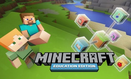 Minecraft : un outil d'apprentissage efficace
