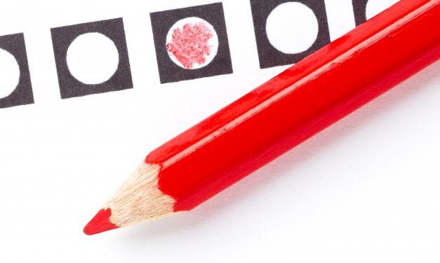 Wanneer start de digitale transformatie van het rode potlood?