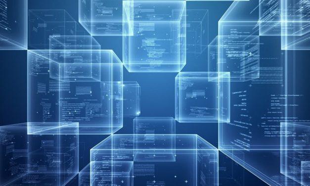 #Conso : la blockchain peut tracer le contenu de nos assiettes