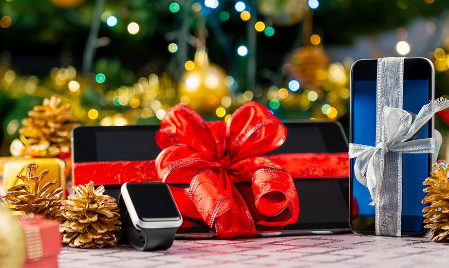 les cadeaux num riques mettre sous le sapin e media the econocom blog. Black Bedroom Furniture Sets. Home Design Ideas