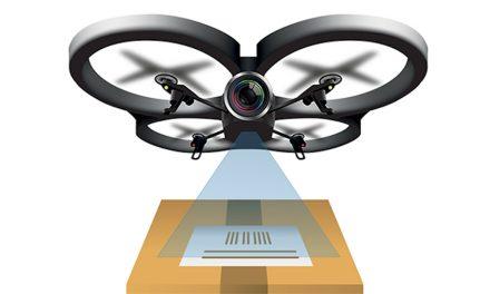 Robots, gants connectés, drones, les nouveaux outils pour faciliter les inventaires