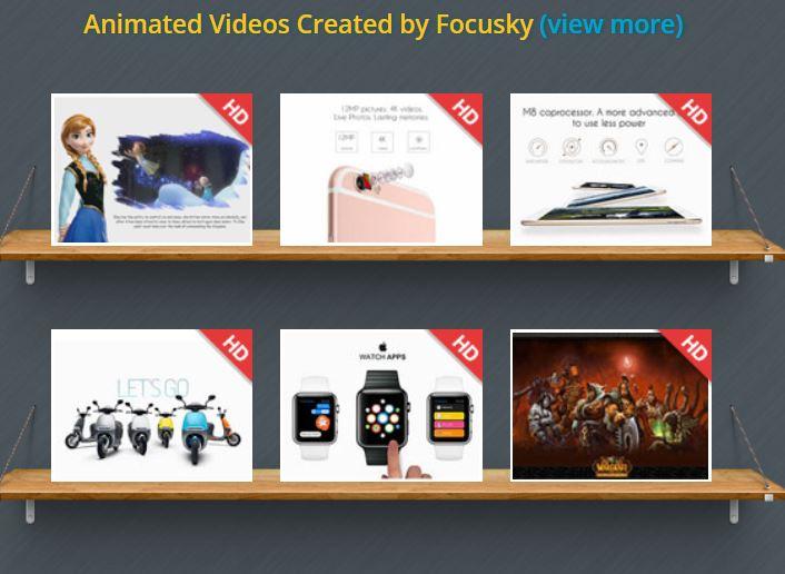 focusky-presentation