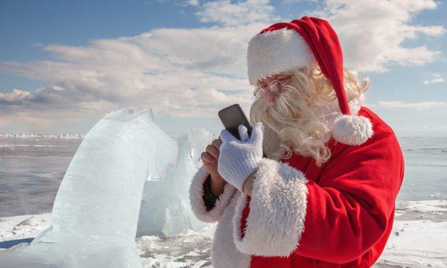 Noël : avez-vous le profil type de l'e-shopper ?