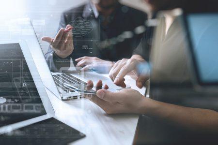 De manier waarop we werken wordt steeds digitaler