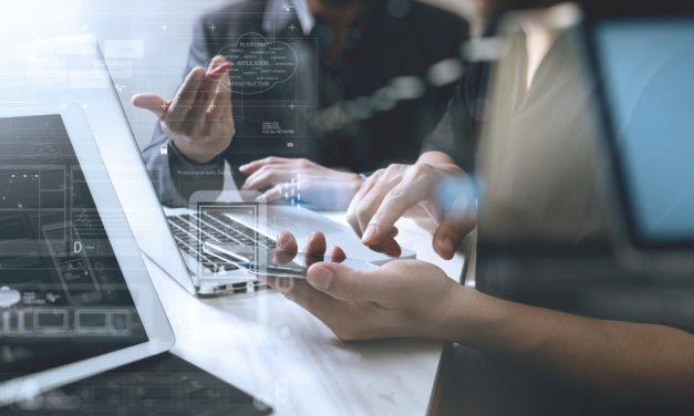 Wat zijn de trends voor het kantoor van de toekomst?