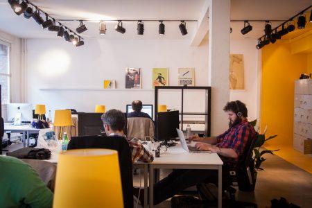 Plus de 360 espaces de coworking créés en 10 ans e media the