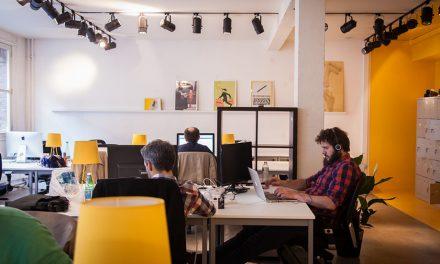 Plus de 360 espaces de coworking créés en 10 ans