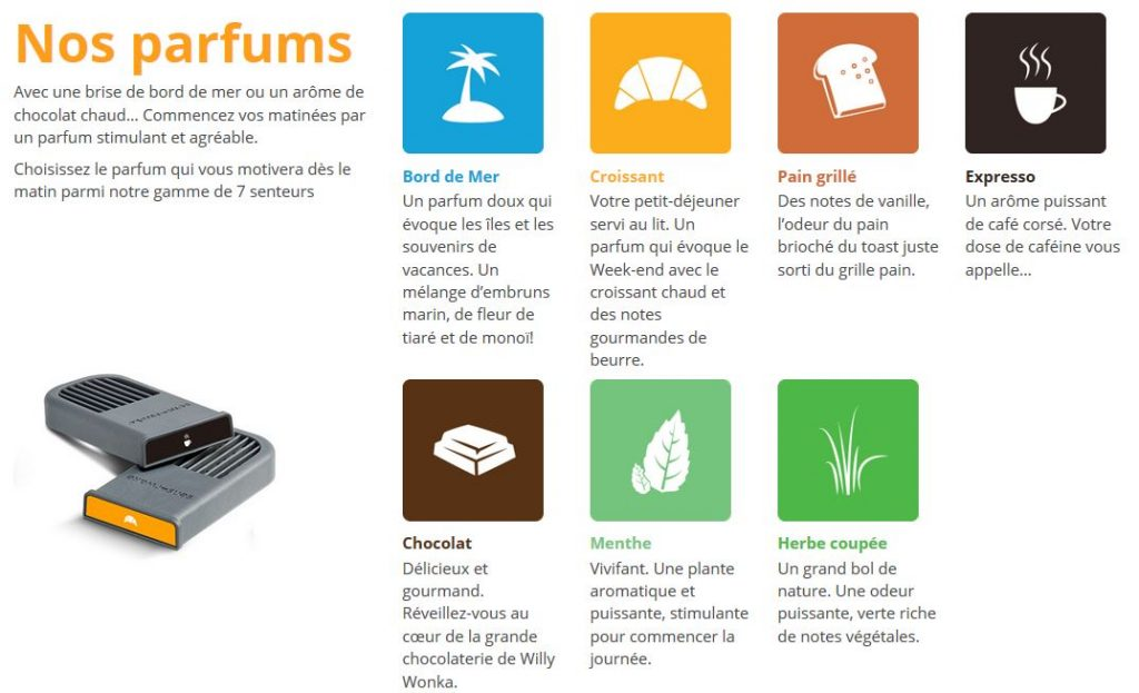 CES2017-santé-réveil-parfum
