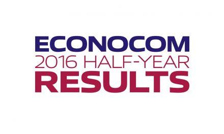 Econocom behaalt uitstekende resultaten in 2016 en voorspelt aanzienlijke groei in 2017