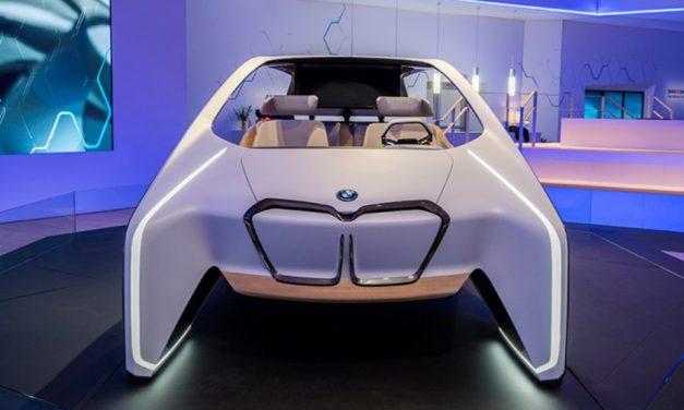 Innovations mobilité : les concepts cars qui nous attendent