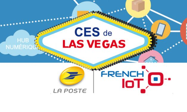 Start-up au CES 2017 : la ''French IoT'' se connecte à l'international