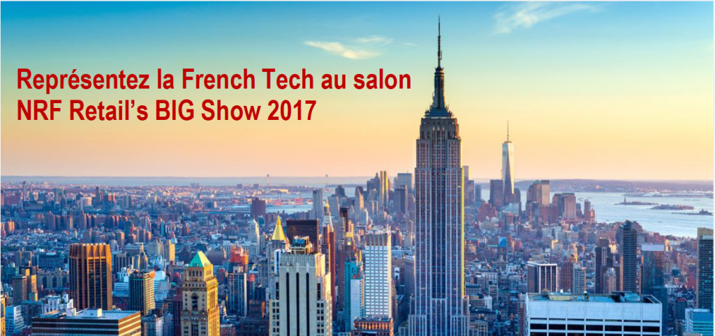 french tech NRF 2017