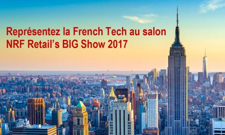 French Tech at the NRF 2017