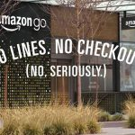 Amazon GO: the technology behind the concept