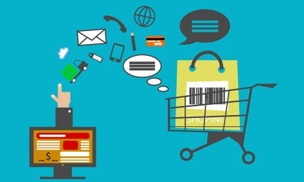 #Retail: customers browse online but purchase in store
