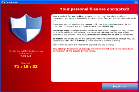securité-ransomware-message