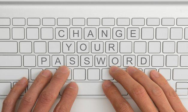 Mots de passe : la CNIL publie ses recommandations pour les professionnels et les particuliers