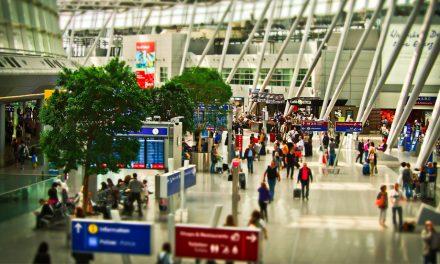 Presentan en el Mobile World Congress de Barcelona una solución para localizar equipajes