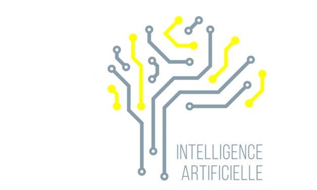 Lancement de #FranceIA, la stratégie du gouvernement en intelligence artificielle