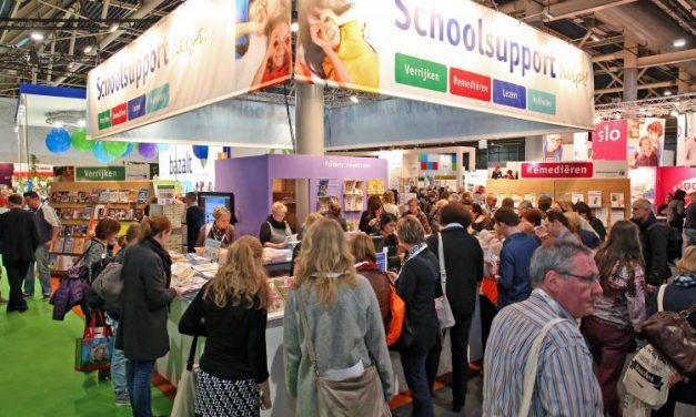 Nationale Onderwijstentoonstelling 2017 - Wat zijn de trends?