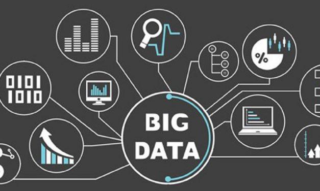 El Big Data continúa incrementando su influencia sobre la logística empresarial en 2017