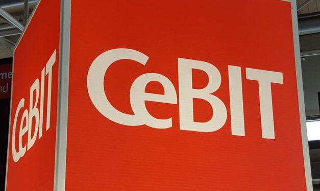 CeBIT 2017: De digitale transformatie van de wereld