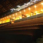 El estadio MEO ARENA renueva su iluminación gracias a Grupo Econocom