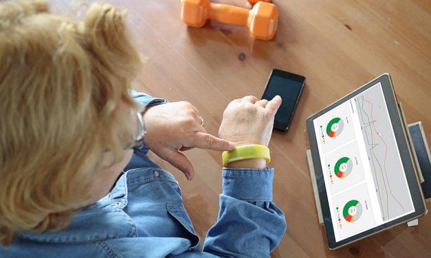 Objets connectés et big data : deux clés pour l'e-santé