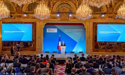 Viva Technology : l'évènement des startups françaises