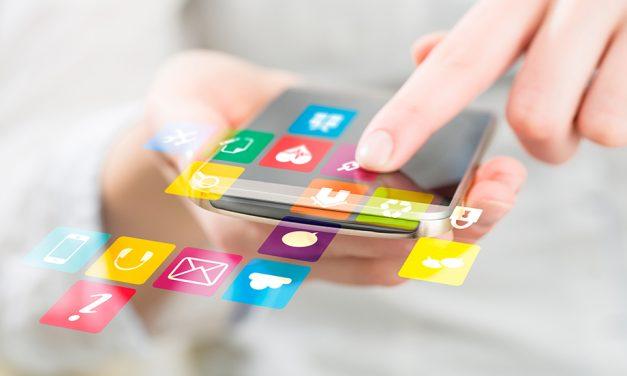 Le smartphone a transformé le retail