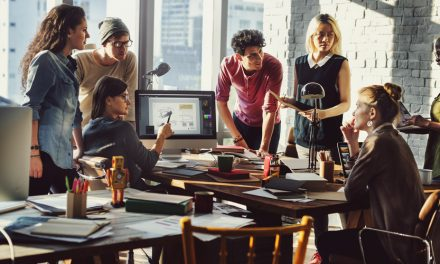 Jonge generatie dwingt digitale transformatie af