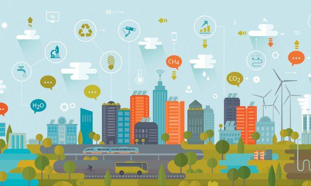 16 projets smart city sont en cours en France