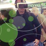 La réalité virtuelle transforme le marketing