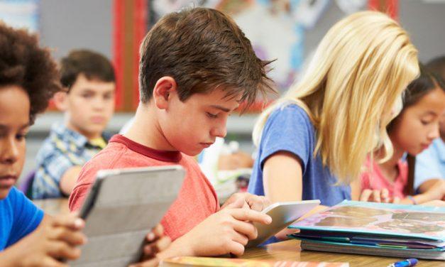 Nuevas tecnologías en las aulas