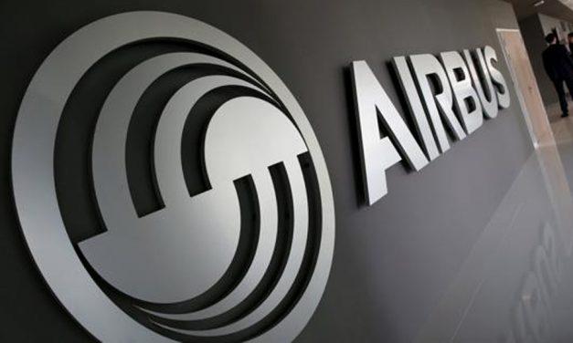 Grupo Econocom ilumina con tecnología LED las oficinas de Airbus