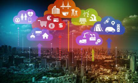 Vier stappen naar een succesvolle IoT integratie
