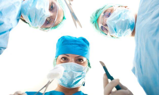 Het operatiekwartier gaat digitaal: iedereen wordt er beter van!