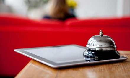 With digital robots and services, the hotel industry is offering innovative new guest experiences