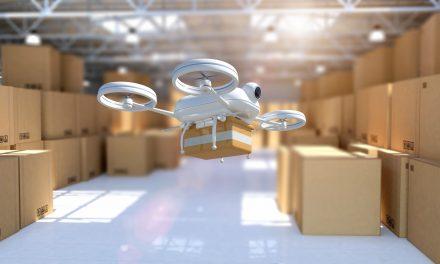 Grâce à la co-innovation, le secteur logistique accélère sa robotisation