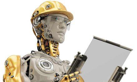 Sécurité des entrepôts : Les robots-vigiles veillent