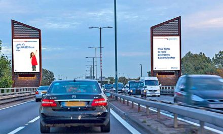 Digital display : DOOH, la nouvelle vague d'affichage en temps réel