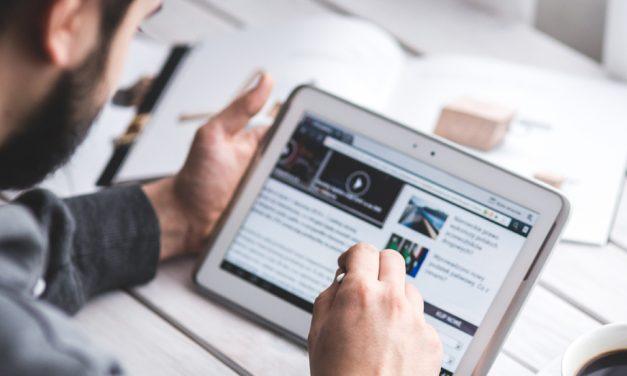 E-learning como esencia de la organización