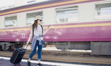 Payer (encore) moins cher un billet de train : oui c'est possible avec le Big Data !