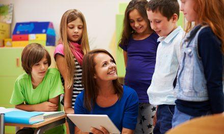 L'éducation change avec le numérique