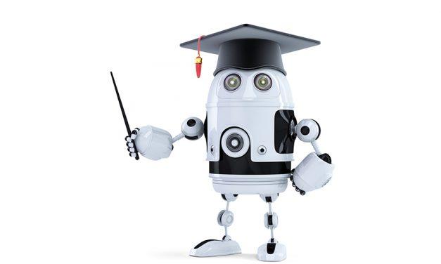 Éducation : avec les chabots, l'Intelligence artificielle a aussi fait sa rentrée scolaire