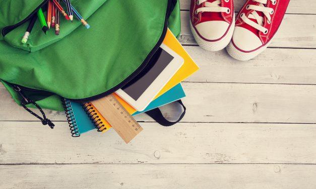 Rentrée scolairenumérique: les bons plans pour aider parents, enfants et enseignants