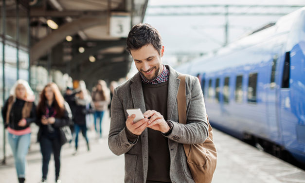 Voyages d'affaires : le digital au service des professionnels en mobilité