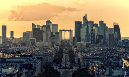 Exemples avec Waze et Uber :  l'Open Data privé peut aussi aider les villes